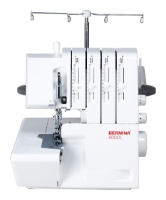 Bernina 800DL фото